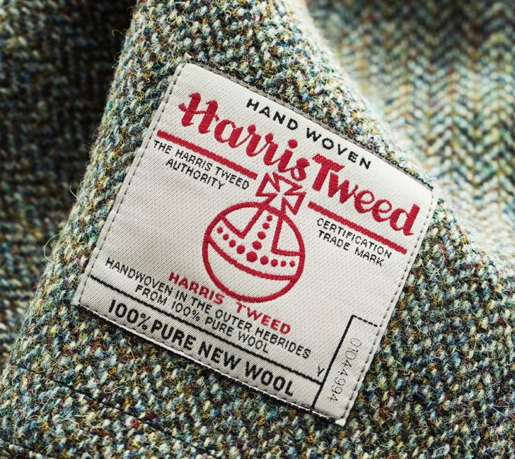 [HARRIS TWEED EDITION ] A.NATIVE Louge Chair