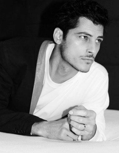 Atesh Salih by Andrea Vecchiato  he favors d. gandy!