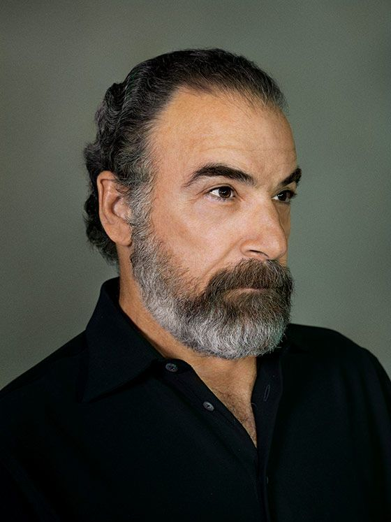 The reason we should all be a little more patient: | 16 Amazing Mandy Patinkin Quotes That Will Change YourLife