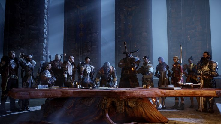 Play Dragon Age: Inquisition Free On PC - http://www.continue-play.com/news/play-dragon-age-inquisition-free-on-pc/