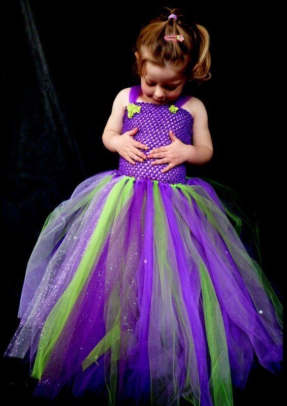 Fairy dress be Arlie Girl