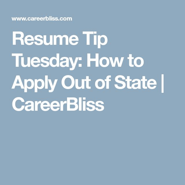Best 25+ How to resume ideas on Pinterest Build a resume, Resume - careerbuilder resume search