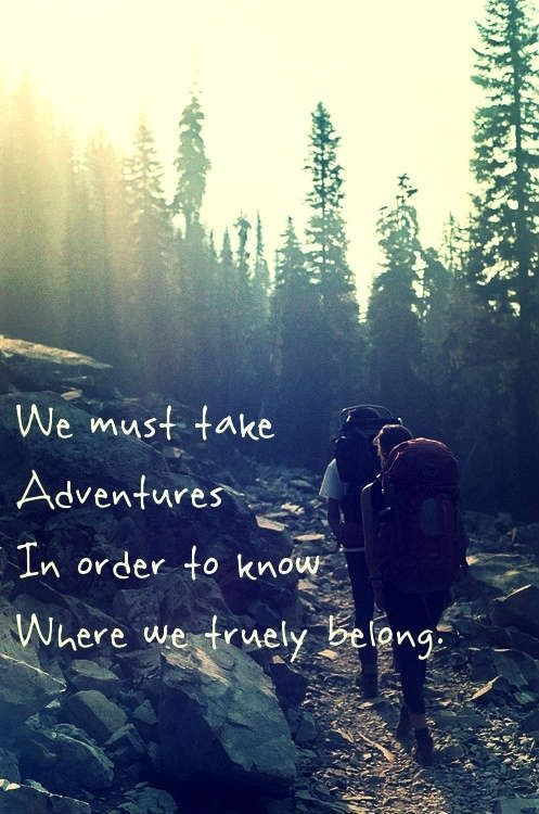 20 Less Known Travel Quotes To Inspire You To See The World