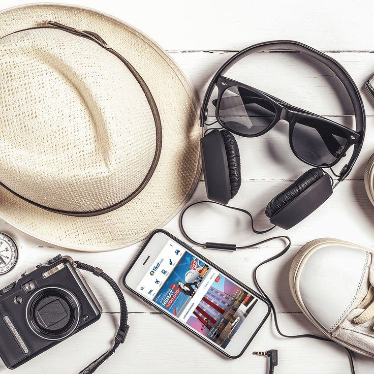 """Mau liburan? Travelling? Cek @Tiket , diskon 100.000 buat Air Asia!! https://t.co/nBWMtXpElU #TiketcomPastiAda"""