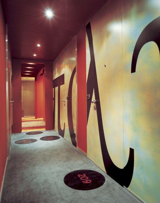 92 best room number images on pinterest visual for Hotel design bologna