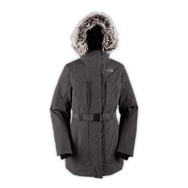 North Face Brooklyn Jacket