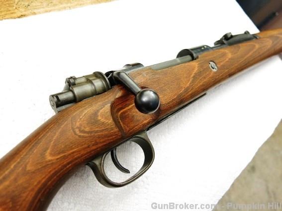 mauser k98 byf 45 1500 cool stuff pinterest firearms guns
