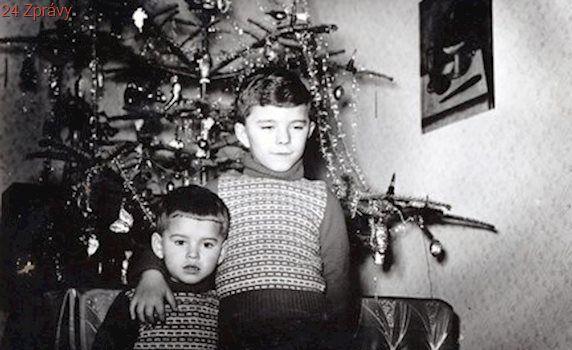 Retro Vánoce: Podívejte se, jak se slavily v Československu i ve světě