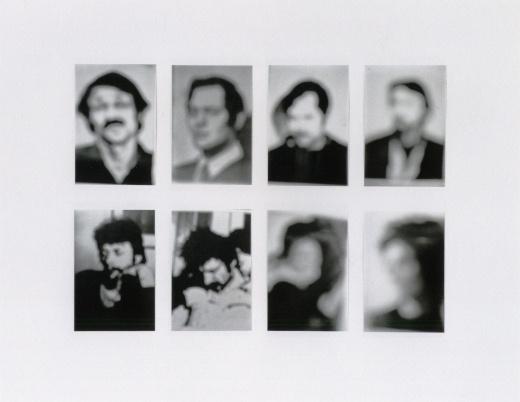 Gerhard Richter » Art » Search Results » Baader-Meinhof photographs (18 October 1977) » 472