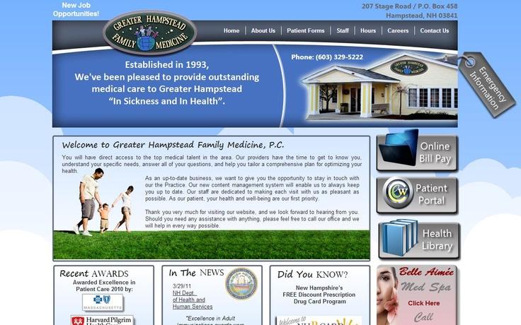 Greater Hampstead Family Medicine