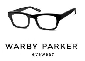 Warby Parker: for every pair of glasses sold, another pair goes to someone in need.