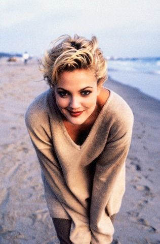 Drew Barrymore T1 Girl