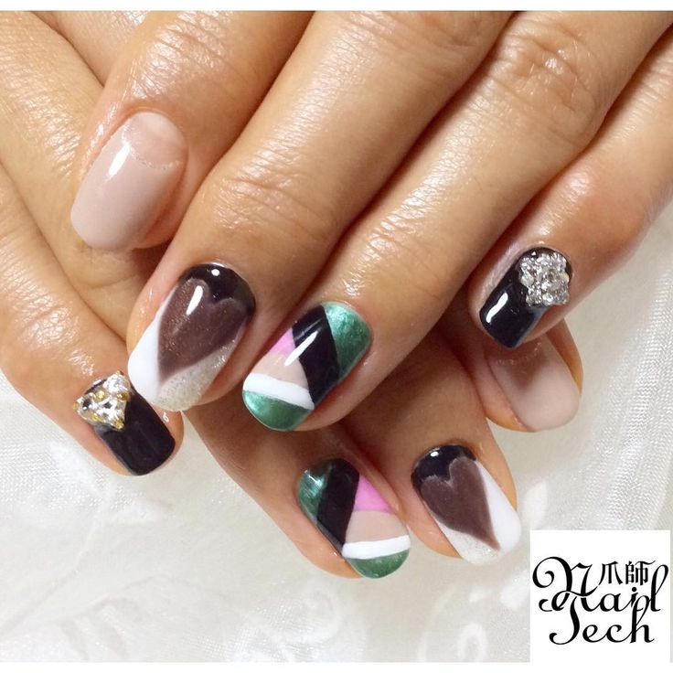 17 Best Images About Nails And Polish On Pinterest