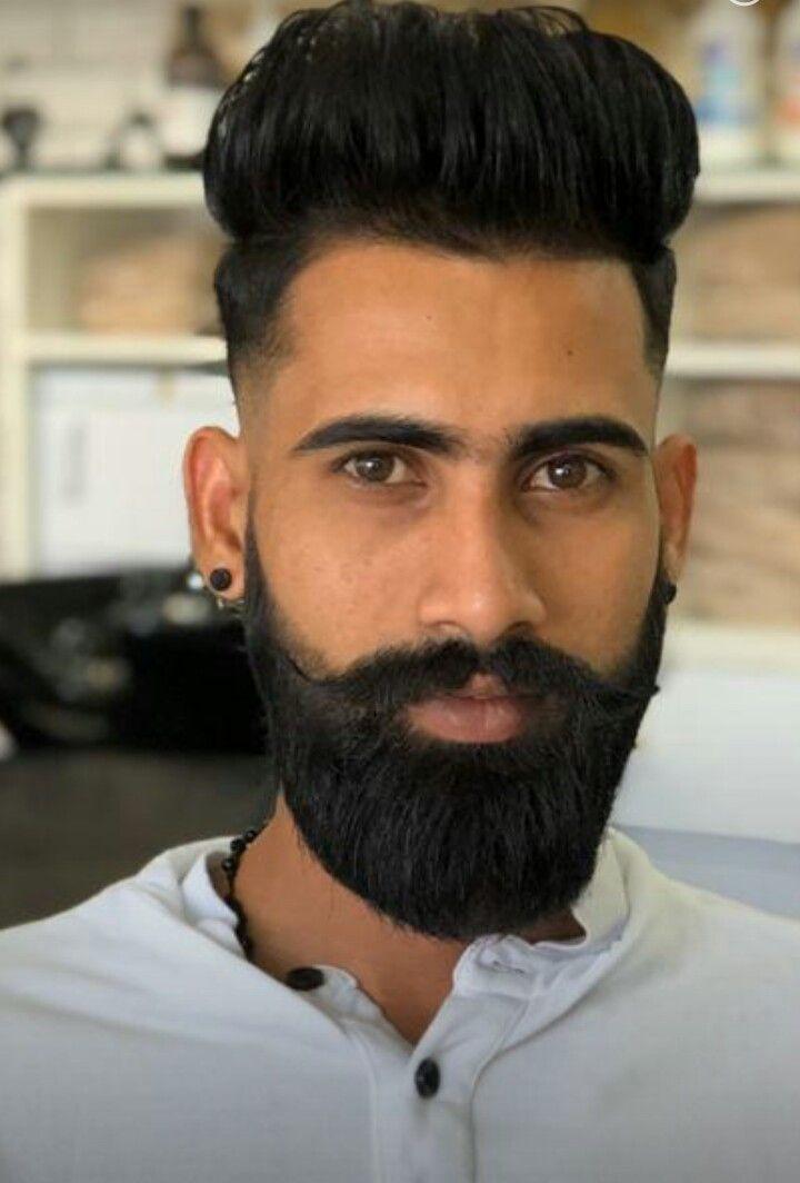 Cool Beard Styles For Men Beard Style Hair Style Men Style Best Beard Styles Beard Styles For Men Beard Styles