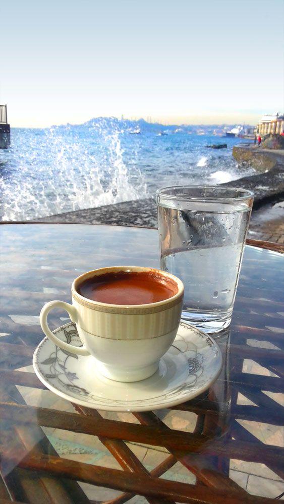 Türk Kahvesi - Kabataş