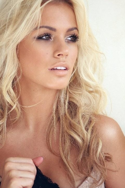 Blonde Girl Hair - Makeup | Hot | Pinterest | Summer Summer Looks And Love Her