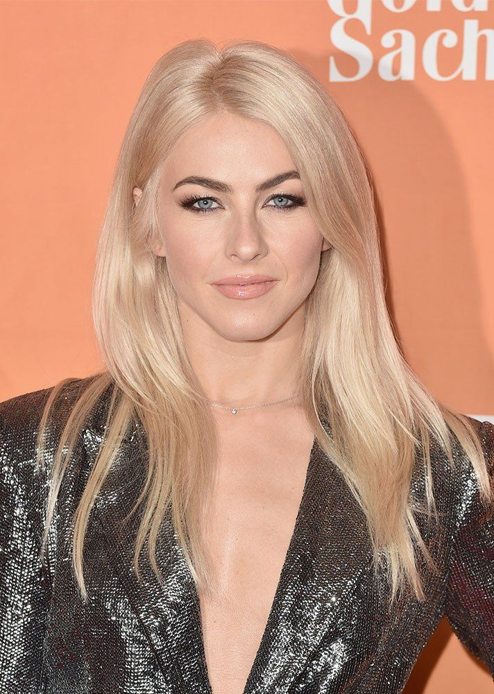 The Best Celebrity Hair Makeovers Of 2018 Blonde Celebrity Hair