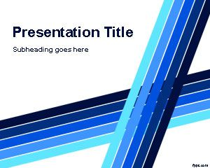 719 best abstract powerpoint templates images on pinterest ppt blue lines professional powerpoint template is a free abstract powerpoint slide design that you can use toneelgroepblik