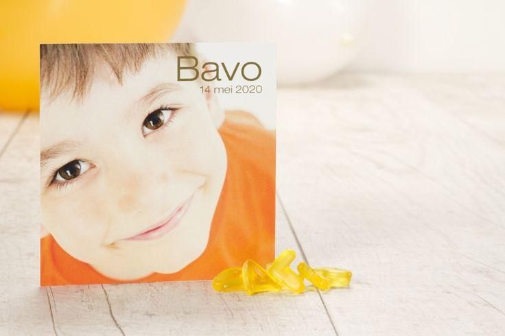 Bruine Fotokaart | Tadaaz