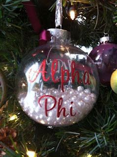 DIY Big/Little/Sorority Gift Ideas! Check Out My Blog For More Suggestions!