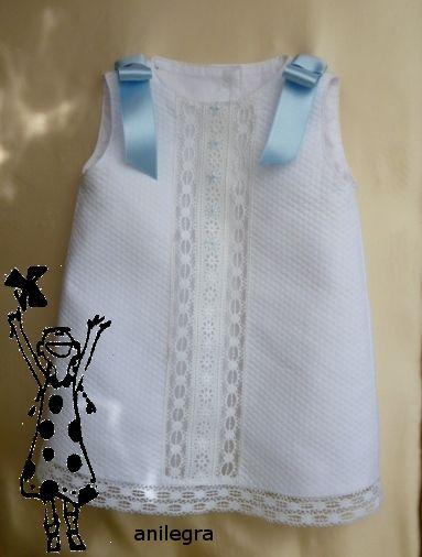 Anilegra moda para muñecas: FALDÓN PARA BEBÉ tipo vestido campanita , TUTORIAL Y PATRONES , 1ªparte