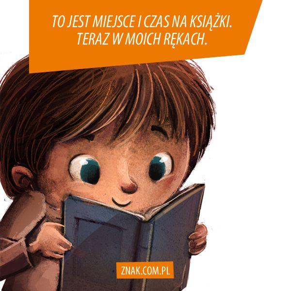 Co teraz czytacie? ;)
