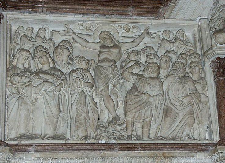 pisano pisa baptistry - photo#23