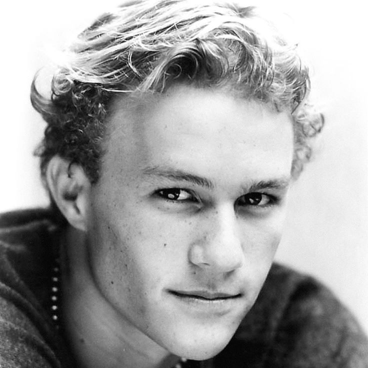 35 Things You Didn't Know About Heath Ledger...VERY SAD HE WAS GONE BEFORE HIS TIME