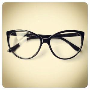 Óculos Cat Eye