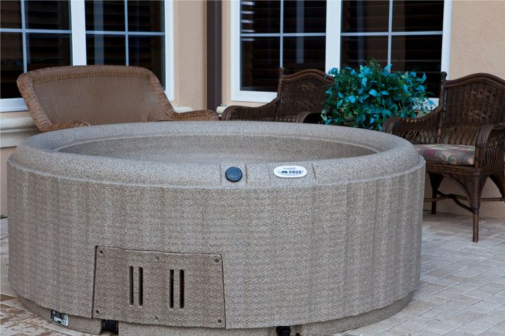 Dreammaker Spa X100 The Perfect Home Portable Hot Tub
