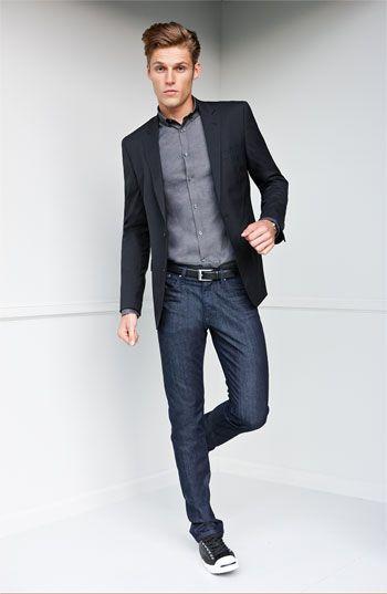 11 best Men's fashion images on Pinterest | Sport coats, Menswear ...