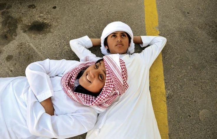 2. Przegląd Kina Emirackiego