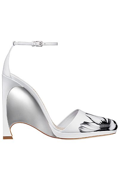Dior - Shoes - 2014 Pre-Fall