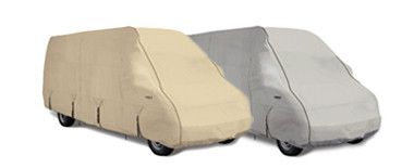 Goldline Class B RV Covers
