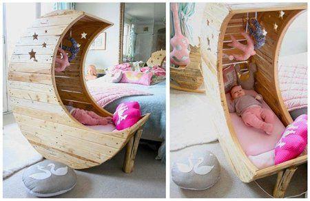 e-mama.gr | Τα 10 πιο ασυνήθιστα βρεφικά κρεβάτια - e-mama.gr