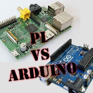 You're looking for a small computer to power a laser turret that can shoot multi-coloured balloons - it's a common situation we all find ourselves in at one point or another - and you've heard good things about both Arduino and Raspberry Pi. But you can't decide - which the best mini-computer for your project?…