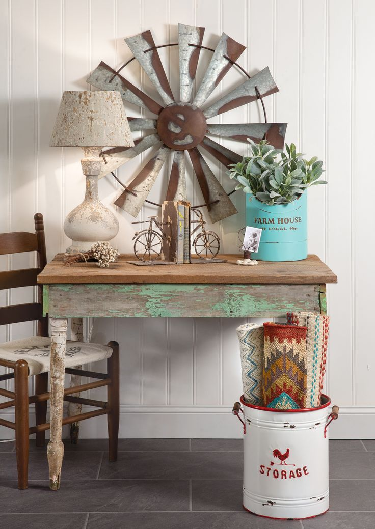 Rustic home decor at ctwhomecollection com