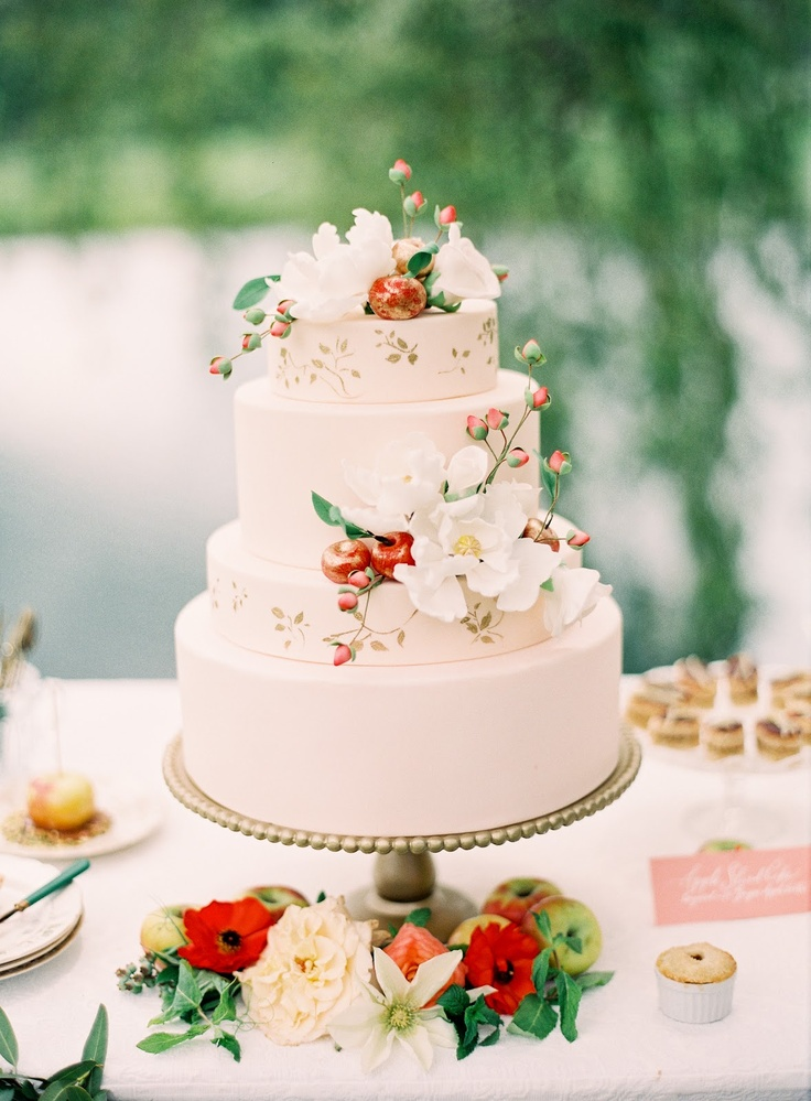 20 Best Images About Gluten Free Wedding Cakes On Pinterest Wedding Blosso