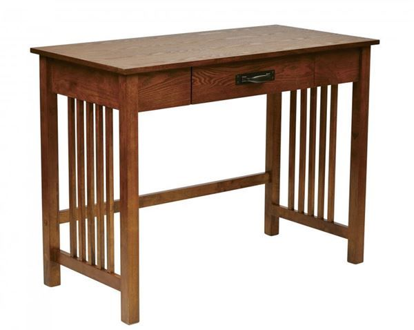 Sierra Oak Computer Desk *D by OSP - Office Star Products is now available  at