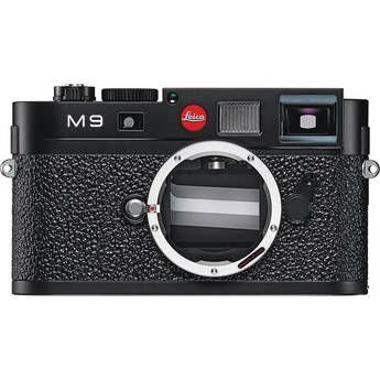 Leica M9 Rangefinder Digital Camera