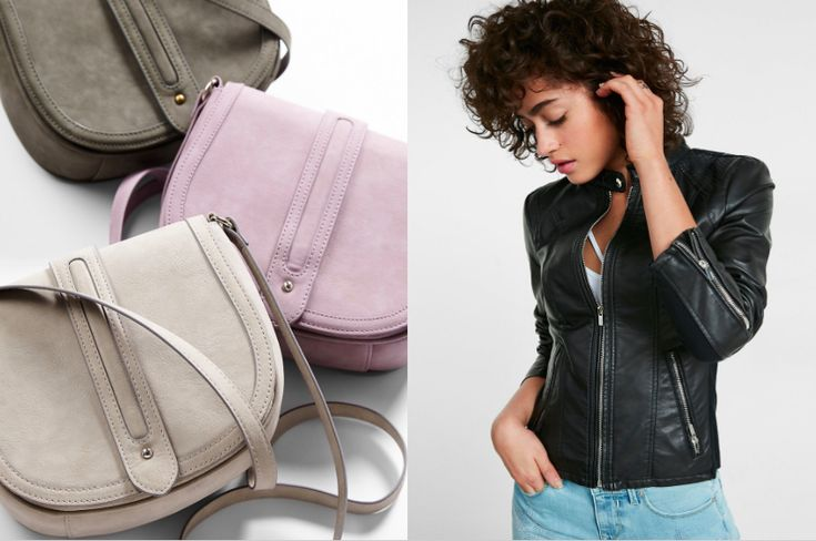 33 Stylish Things To Get At The Express Black Friday Sale