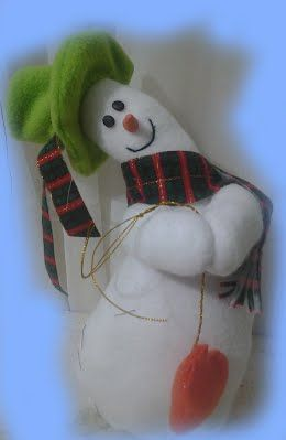 Muñeco de Nieve Derretido - Aprendamos Juntos