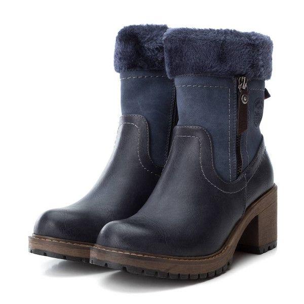 nuevo concepto 040f7 dec29 Catálogo Zapatos XTI Otoño Invierno 2020 | Zapatos | Zapatos ...