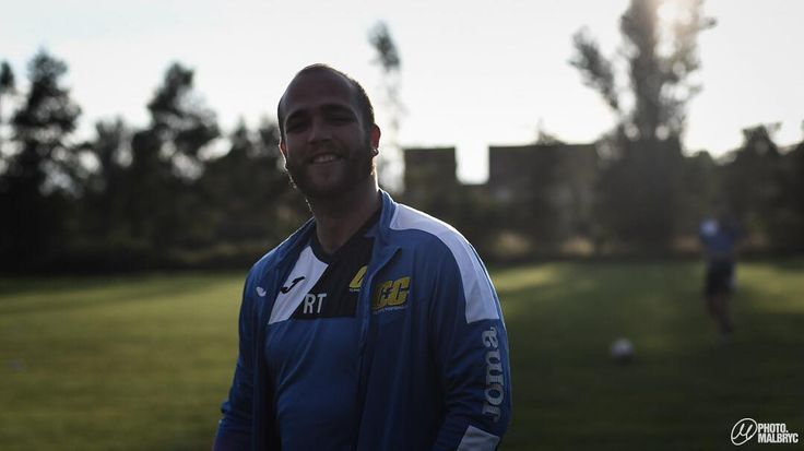 Assistant Manager Ryan Tiplady.