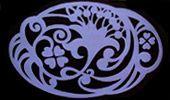 INSPIRATION: Midnight Bloom Cinderella Oval Covered Casserole : Pyrex Love