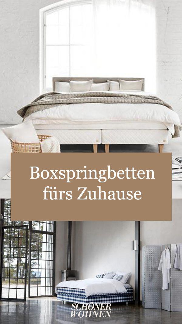 Exklusiv Schlafen In Hastens Auroria Bild 59 Bett Schone