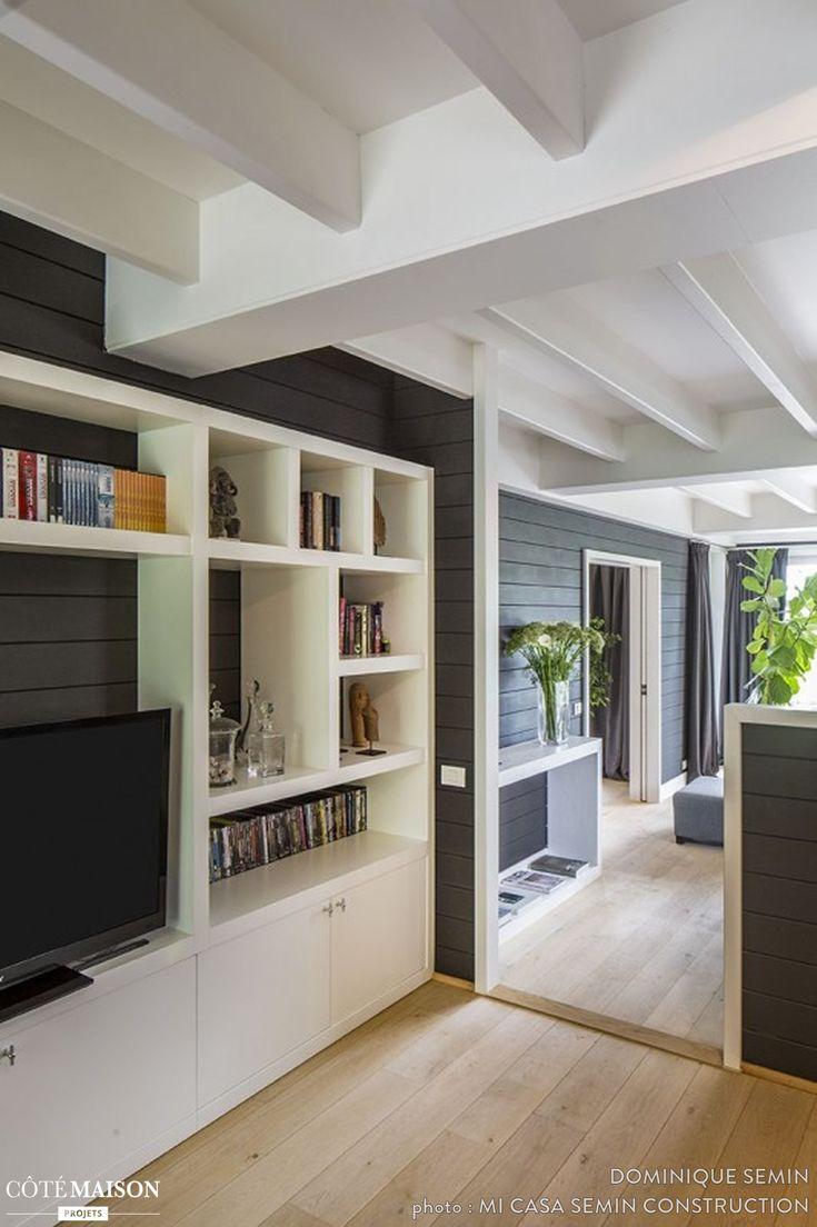 Les 25 meilleures idées de la catégorie Maisons nouvelle ...