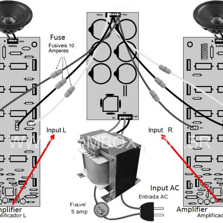 16 best dj images on pinterest audio amplifier dj and layout rh pinterest com