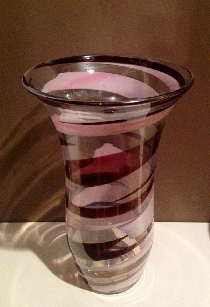 246 migliori immagini glass su pinterest vasi argento e for Barovier e toso catalogo vasi