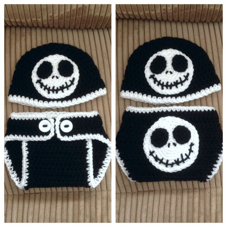 Crochet Jack Skellington : Jack skellington and Jack oconnell on Pinterest
